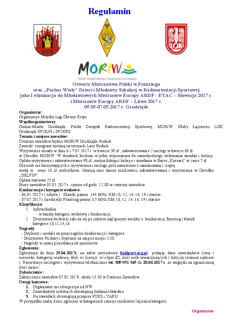 info omp puchar wisly 2017